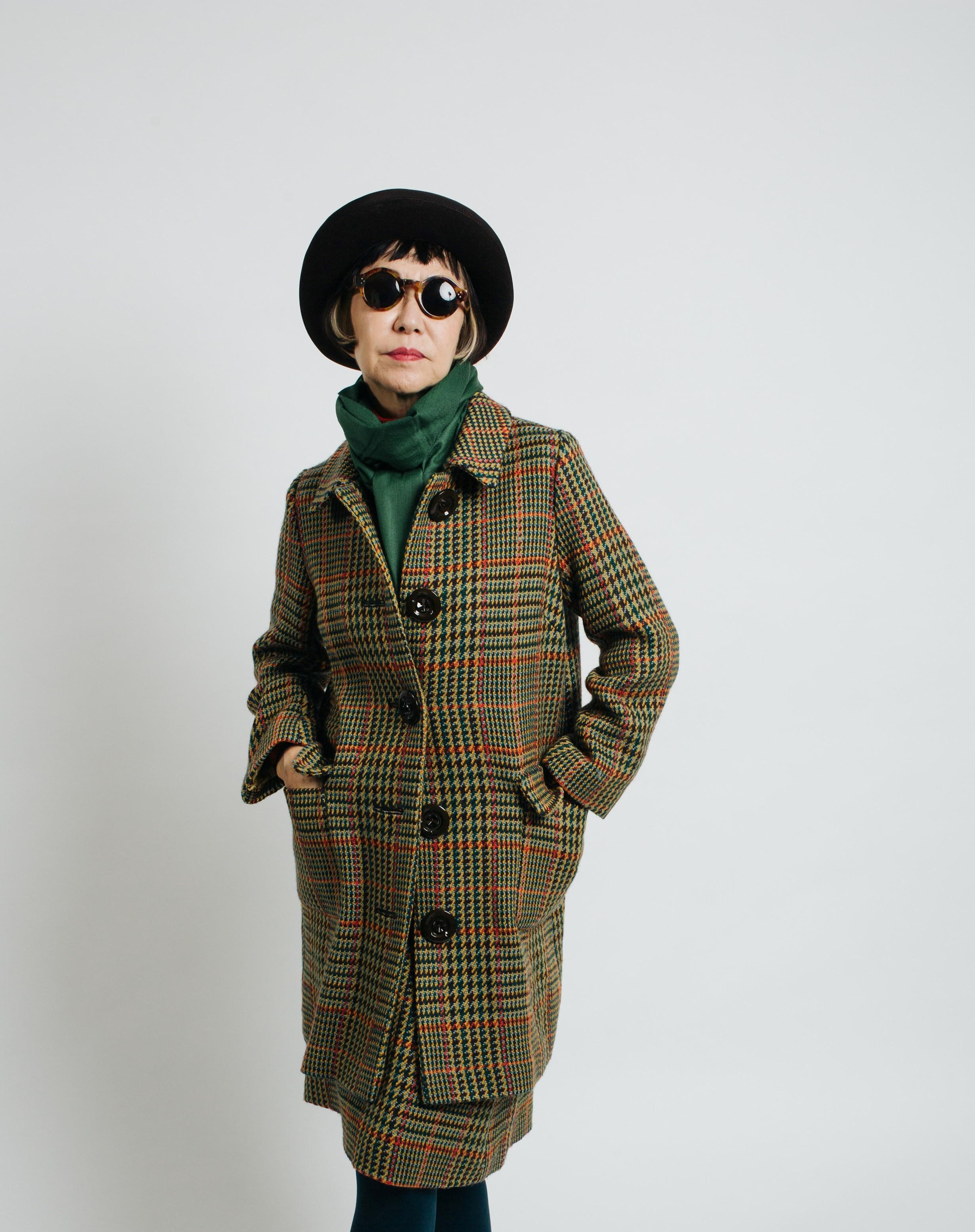 Coat Fair 10月22日(Tue)〜11月4日(Mon)